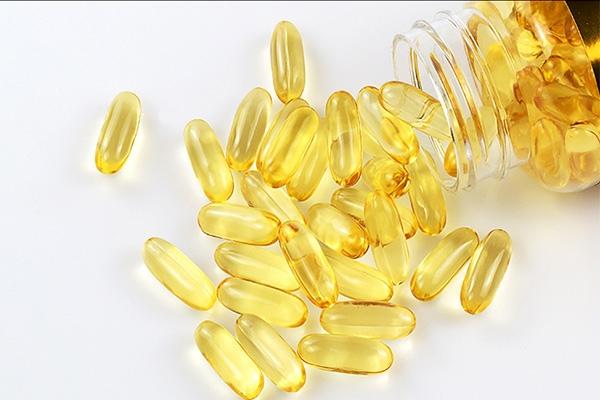 食用藻油DHA凝胶糖果有什么作用和功效?