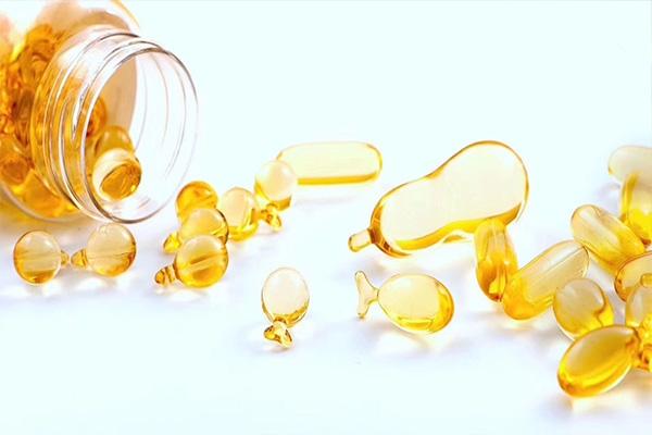婴儿吃DHA凝胶糖果补充DHA的好处有哪些