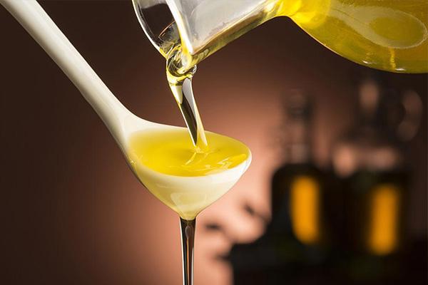 DHA橄榄油