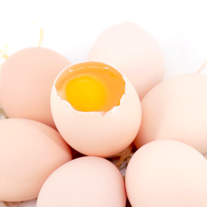 DHA鸡蛋