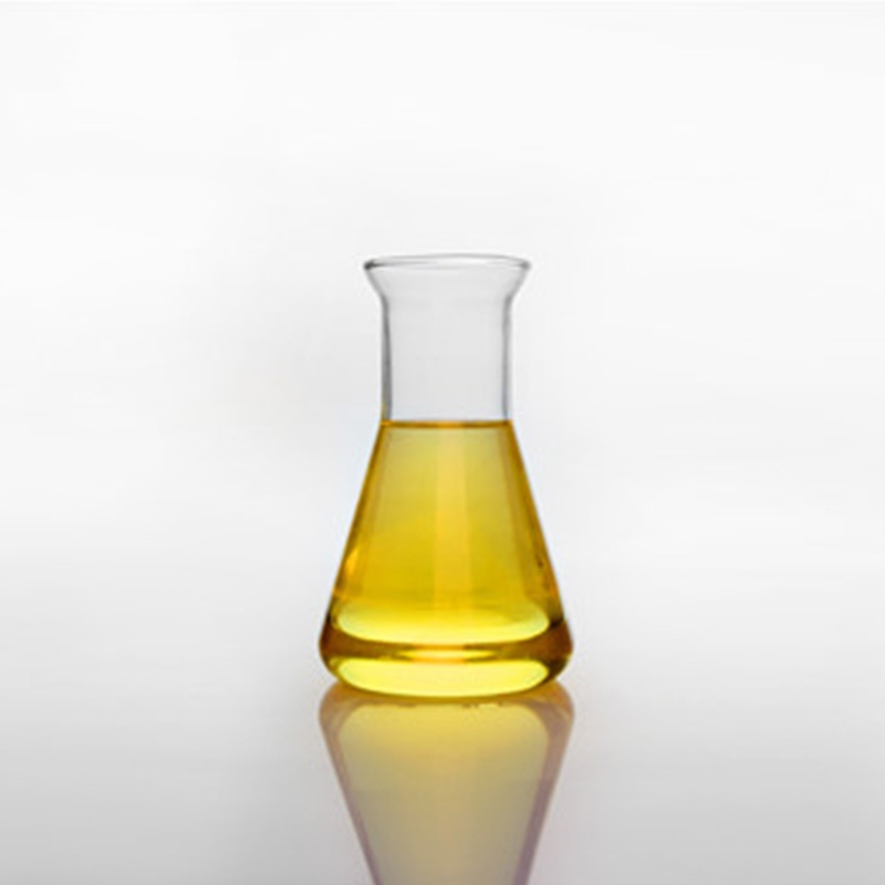 山西微藻DHA油脂