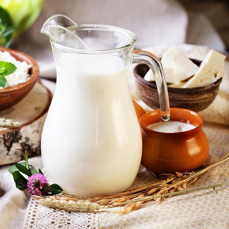 DHA牛奶