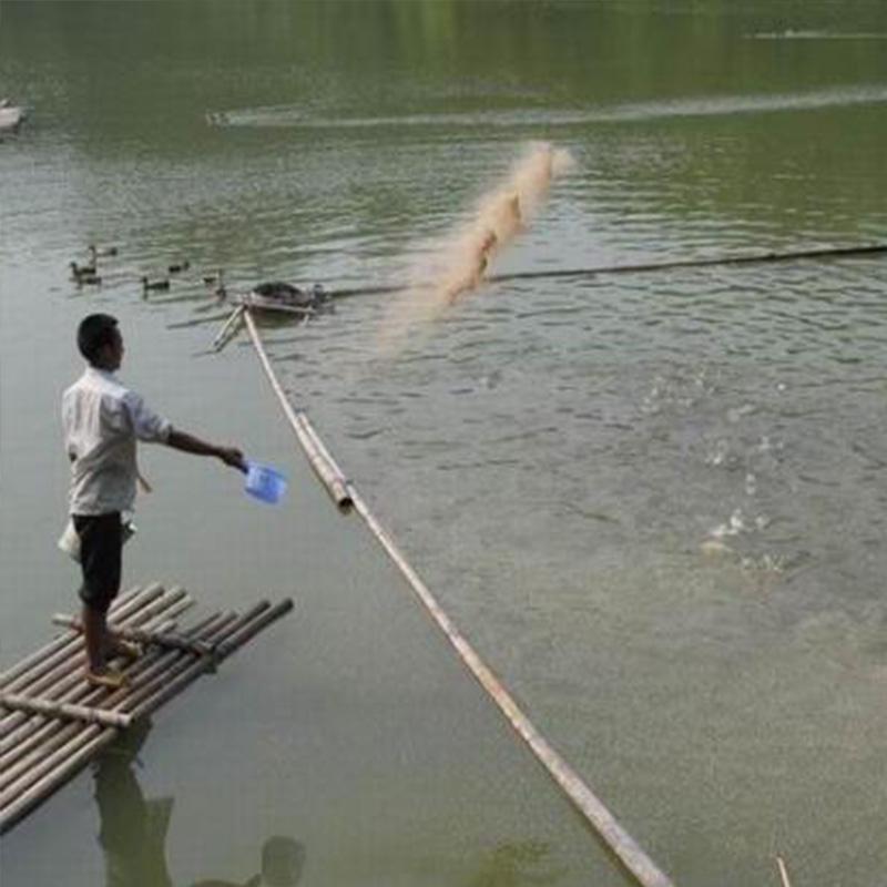 DHA水产饲料