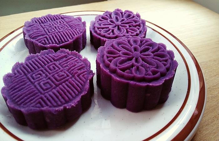 使用膨化糯米粉做出这几种美食,简直不要太好吃